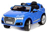 Детский электромобиль AUDI Q7 , фото 1