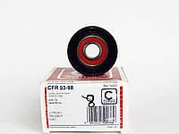 Ролик натяжной Fiat Ducato 2.0 jtd 02-06  CAFFARO CFR03-98