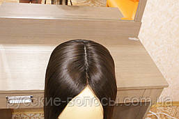 Натуральная накладка с имитацией кожи ОБРАЗЕЦ