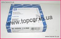 Кольца поршневые +0,50 Renault Trafic II 2.5DCi  Kolbenschmidt Германия 800050610050