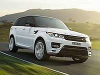 Тюнинг для Range Rover Sport (2013-...)