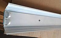 LED Светильник под лампу Т8 LUMEN 1х1200мм (Белый) без лампы