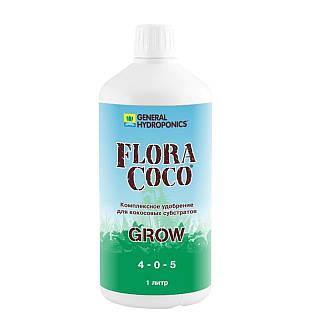 GHE FloraCoco Grow 1L Минеральное удобрение