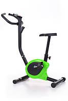 Велотренажер для дома и спортзала с доставкой Hop-Sport HS-010H Rio green, Львов