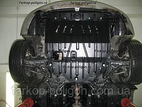 Защита картера CHEVROLET Aveo I /II (все объемы) с 2003г.