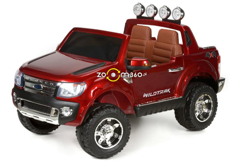 Детский электромобиль FORD RANGER (лицензия)