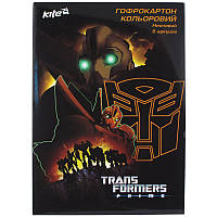 Гофрокартон цветной неоновый Transformers TF13-257K