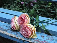 Розы из фоамирана., фото 1
