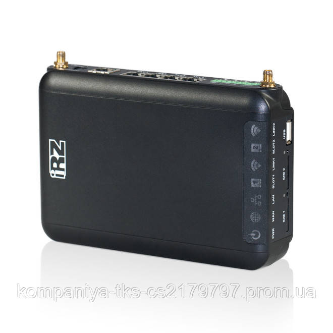 3G роутер iRZ RU41