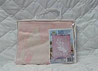 Байковое одеяло 100х140 см