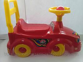 Машина для мальчишки
