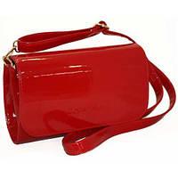 Женская сумка-клатч из кожзаменителя 353