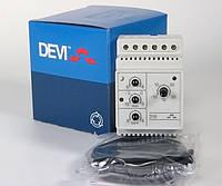Терморегулятор для систем антиобледенения  снеготаяния DEVIreg 316