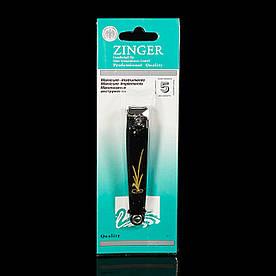 Кусачки для ногтей мужские Zinger (большие), книпсер