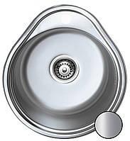 Кухонная стальная мойка (Eko) Galati Lala Satin