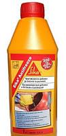 Противоморозная добавка для бетона и раствора Sika Antifreeze 1кг