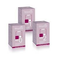Лосьон для завивки жестких волос + нейтрализатор (набор) Nouvelle Volumizing modifier + Neutralizer Kit 0.