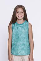 Блуза для девочек  Glo-story, 116-146 рр, арт. GBX-8551