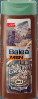 Гель для душа мужской 3в1 (лицо, тело, волосы) Balea Men Duschgel Natural Escape 300мл