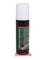 Масло для чистки оружия нейтральное аэрозоль Терен-ОС  80мл