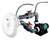 Противоток для бассейна Emaux AFS 40 Kit (под бетон, под лайнер) - 75 м³/ч,  3 кВт, 380 В