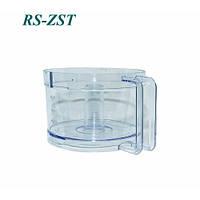 Чаша кухонного комбайна Moulinex F711