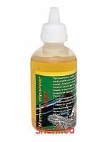 Ружейное масло для очистки деталей оружия Терен-РЖ 110мл 10138