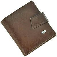 Кожаный женский кошелек ST430 Brown