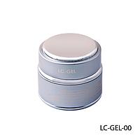 Финишное, защитное геливое покрытие LC-GEL-00, 28 ГР
