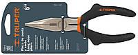 Длинногубцы Truper 200мм, T203-8