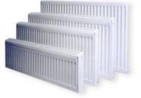 Радиатор стальной KORAD 22К 500х700 1.0МРа RAL 9010
