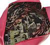 Спортивная сумка Puma Valise розовая реплика, фото 2