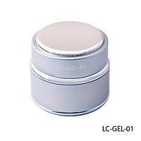 Финишное, защитное геливое покрытие LC-GEL-01, 50 ГР