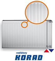 Радиатор стальной КОРАД 22-VК 500х500