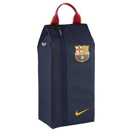 Сумка для обуви Nike Barca Boot Bag BA5057-410  (Оригинал), фото 2