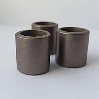 Втулка 12х16.5х17.5 железомедьграфит (стиралка)