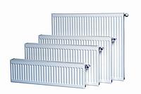 Радиатор стальной KORAD 22К 500х1100 1.0МРа RAL 9010