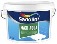 Шпаклёвка MAXI AQUA влагостойкая Sadolin, 10л