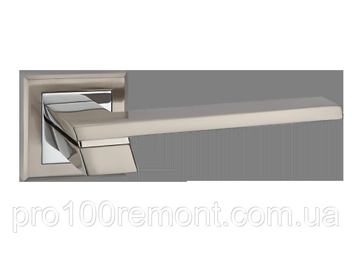 Ручка дверна на розетці МВМ CITY Z-1324