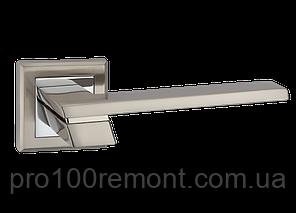 Ручка дверна на розетці МВМ CITY Z-1324, фото 2