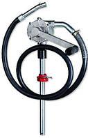 GROZ RB/1H - Роторный бочковой насос с литым алюминиевым корпусом 4 л/20 оборотов