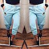 Брюки женские арт 47275-355, фото 3