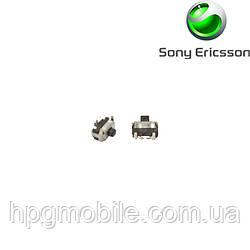 Кнопка включения для Sony Ericsson U10 Aino, оригинал