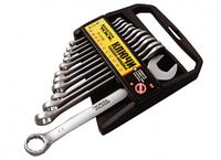 Ключи рожково-накидные набор Mastertool  71-1106