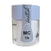 INITIAL MC Translucent TN 20гр