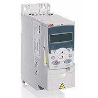 Частотний перетворювач ABB ACS355-03E-07A3-4 3ф 3 кВт