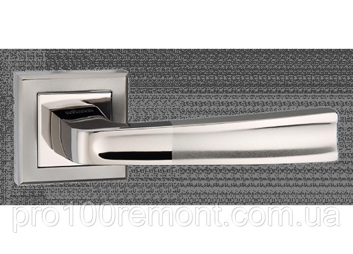 Ручка дверная на розетке МВМ RAY Z-1355
