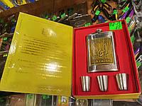 """Подарочный набор """"Стройовий статут Збройних Сил України """" GT-4,сувениры для мужчин к 23 февраля,украинские"""