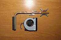Система охолодження Asus A52, K52, X52 Series. Гарантія.