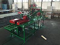 Горбыльный станок ППГД-150